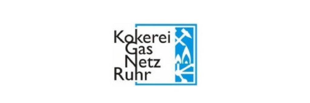 Kokerei Gas Netz Ruhr