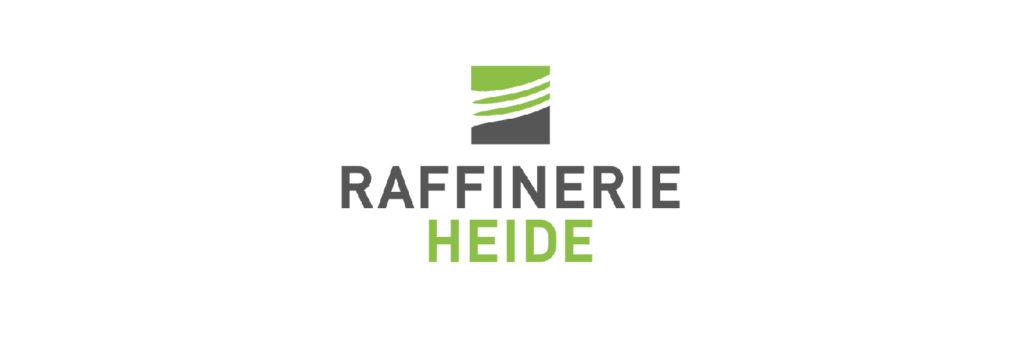 Raffinerie Heide