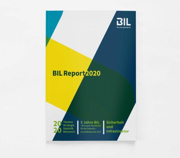 BIL Report