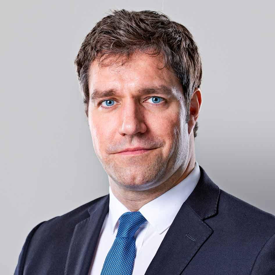 Rechtsanwalt Markus Heinrich